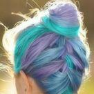 How long does semi permanent hair dye last?