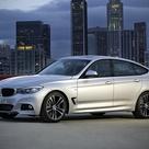 2014 BMW 3 Series Gran Turismo   Bonjourlife