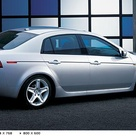 New Car Review2004 Acura 3.2 TL