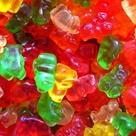 Alcohol Gummy Bears