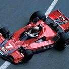 Classic road and formular 1 Ferrari since 1983