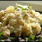 Potato Salad Bacon