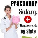 Nurse Practitioner 2021 Salary Guide | NurseJournal.org
