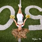 Cheer Picture Poses
