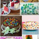 Top 10 Easy Cake Decorating Ideas - Pins and Procrastination