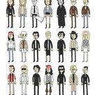 Johnny Depp Filmography