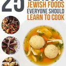 Jewish Recipes