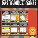 Rechtschreibung in der Grundschule - Das Bundle (6 in 1)
