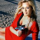 If Jeri Ryan Had Starred In a TOS Episode