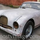 Aston Martin DB2 1950   1953 for sale
