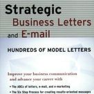 Strategic Business Letters and E-mail - Default