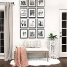 Cleland Picture Frame curated on LTK