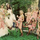 Country Wedding Themes