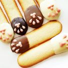 Langues de chat | Guy Demarle