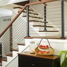 Stainless Steel Railing   Rod Stair Railing Kits, Posts, & Parts   Viewrail