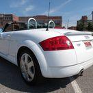 2002 Audi TT   Pictures
