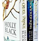 The Folk of the Air Series 3 Books Collection Set By Holly Black