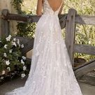 Lace Beach Wedding Dresses That Are Fantastic 2021