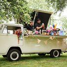 Hochzeitskonzept Festival Wedding: Eine sommerliche Festival Hochzeit | Hochzeitsblog The Little Wedding Corner