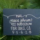 Cute Envelopes