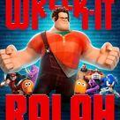 Wreck It Ralph Movie