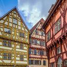 Die zehn schönsten Fachwerkstädte Deutschlands
