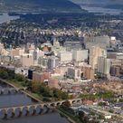 Harrisburg Pennsylvania