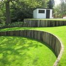 95 Retaining Wall Ideas That Will Blow Your Mind