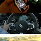 BMW 5 Series Touring iDrive 2018 infotainment and interior review   Mat Watson Reviews