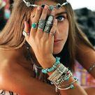Hippie Chic