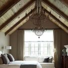 Wood Ceilings