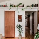 How To Style A Vintage Mini Rug | Minimalist home, Home decor, House design