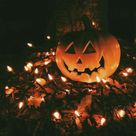 30 Favorite Halloween Decorating Ideas You Should Try This Year