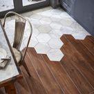 Floor transitioning