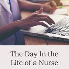 The Day in the Life of a Nurse Case Manager