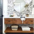 Design Trend 2019: Floral Wallpaper - BECKI OWENS