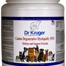 Canine Degenerative Myelopathy DM Defense and Support Formula   54.75 Ounce