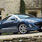 Peugeot RCZ UK Car Review • Car Cosmetics - Leeds West Yorkshire