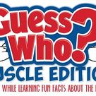 Guess Who: Muscle Edition! Interactive PowerPoint Game for the Muscular System