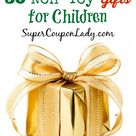 Gifts For Children