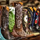 Girl Cowboy Boots