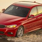 2014 BMW 3 Series Gran Turismo, a hatchback challenge Motoramic Drives