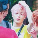 Pink Hair Taeyong~