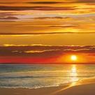 Beach Sunsets