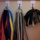 Headband Organization