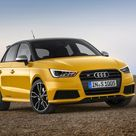 The hottest member of the Audi A1 supermini family, badged S1 as per the firm's naming procedure for its tweaked range of hatchbacks and saloons.