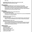 Xavier University Resume Template  Ten Easy Rules Of Xavier University Resume Template - AH – STUDIO Blog