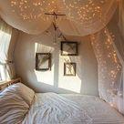 Schlafzimmer Ideen - Himmelbett Anleitung und 42 weitere Vorschläge - DIY, Schlafzimmer - ZENIDEEN