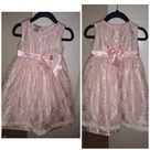 ? blueberri boulevard baby toddler dress in sz 24