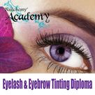 Eyelash & Eyebrow Tinting Diploma   Bridgwater   Contact for Dates